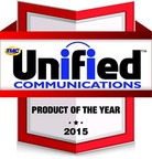 Toshiba's UCedge Unified Communications Solution Wins 2015 Unified Communications Product of the Year Award