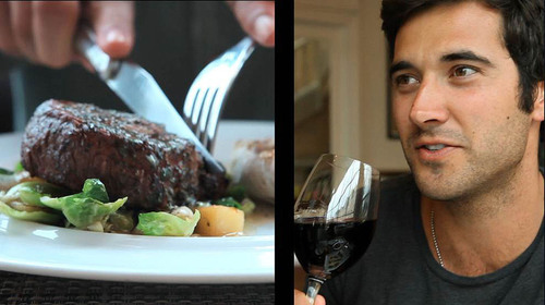 'California Wines Food Tour' Video Celebrates Local Flavor With Delicious, Seasonal Recipes for the