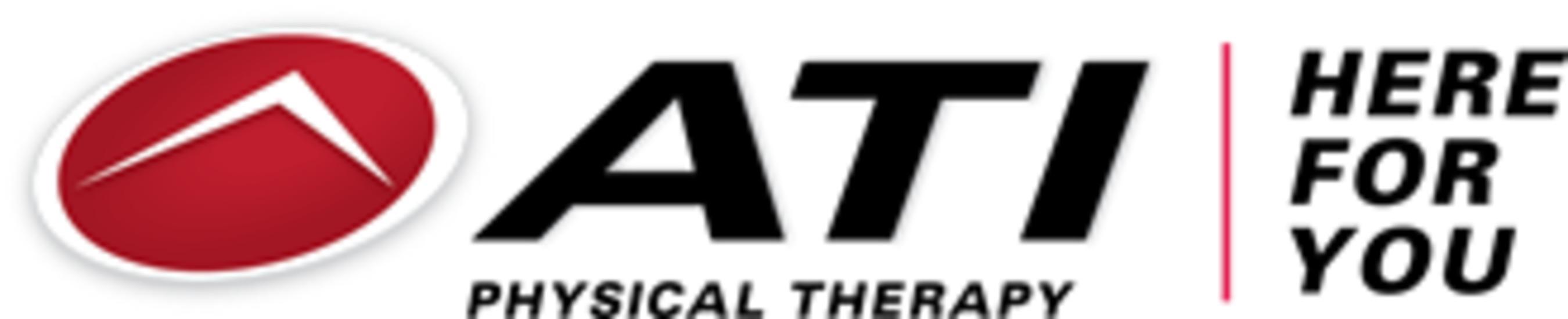 ATI Physical Therapy (PRNewsFoto/ATI Physical Therapy)