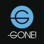 Gone! logo