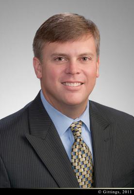 Scott M. Prochazka, executive vice president and chief operating officer, CenterPoint Energy.  (PRNewsFoto/CenterPoint Energy, Inc.)