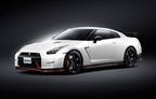 Revealed: Nissan GT-R NISMO