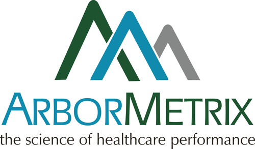 ArborMetrix, Inc. provides a unique, cloud-based platform for performance measurement and clinical intelligence in acute and specialty care. ArborMetrix solutions deliver rigorous data analysis and actionable business intelligence while incorporating advanced risk and reliability adjustments. With valuable insights grounded in clinical evidence, ArborMetrix clients quickly achieve quality improvements and cost savings. (PRNewsFoto/ArborMetrix) (PRNewsFoto/ARBORMETRIX) (PRNewsFoto/ARBORMETRIX)
