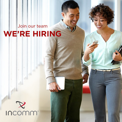 InComm is hiring