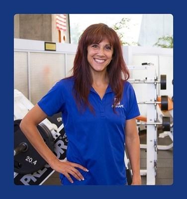 SVP of Fitness - Ingrid Owen