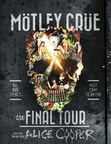 MOTLEY CRUE ANNOUNCE DETAILS FOR THE FINAL SHOW