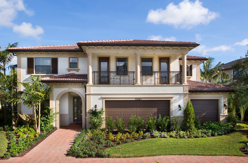 Watercrest At Parkland By Standard Pacific Homes Now Open