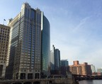 Gilbane Building Company opens new office in the high profile 225 West Wacker Drive tower in Chicago.