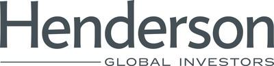 Henderson Global Investors Logo.