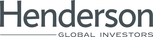Henderson Global Investors Logo. (PRNewsFoto/Henderson Global Investors) (PRNewsFoto/HENDERSON GLOBAL INVESTORS)