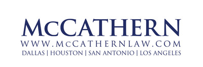 "McCathern is a Dallas, Texas based law firm with a national practice. With offices in Dallas, San Antonio, and Houston, Texas, and Los Angeles, California, and through an association with contract attorneys and attorneys ""Of Counsel"" in all fifty states, McCathern handles complex litigation and transactional matters throughout the country. Since 1998, McCathern has provided superior legal service to clients ranging from Fortune 500 corporations and high-profile organizations, to small companies ..."