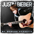 Justin Bieber's My Worlds Acoustic Album Set For November 26th Release