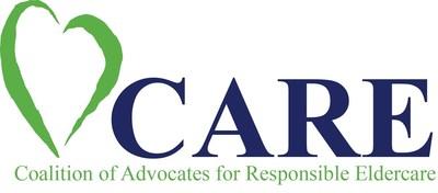 CARE Oklahoma Logo. (PRNewsFoto/COMS Interactive, LLC)