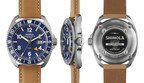 SHINOLA Introduces New Movements For BaselWorld 2015
