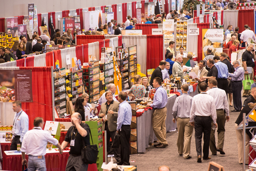 KeHE Holiday Show Highlighted New Consumer Trends & Brought to Life Innovative Grocery Categories