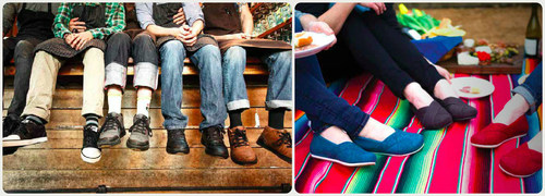 MOZO(R) Shoes Introduces New Lines For 2014 - The Tour, The Harvest, The Gallant - (PRNewsFoto/MOZO Shoes)