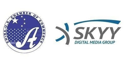 China-US Chamber of Commerce and SKYY Digital Media Group