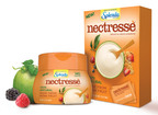Lisa Ling reveals all new NECTRESSE(TM) Natural No Calorie Sweetener.  (PRNewsFoto/McNeil Nutritionals, LLC)