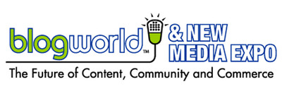 """BlogWorld NYC Concludes With Record-Breaking Attendance, Multiple New Product Launches And Announcement Of Name Change To """"New Media Expo"""""""