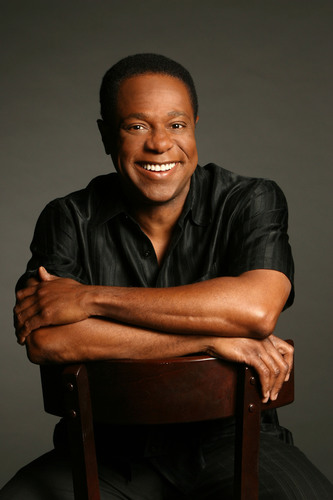 Brian Copeland -- Comedian, Actor, Talk Show Host and Author -- Headlines at JobTrain's Breakfast