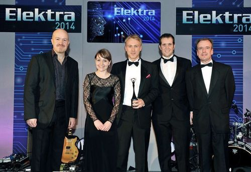 www.EC4P.com Product Compliance System wins European Award (PRNewsFoto/Environmental Compliance 4 Prod)
