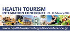Greek Health Tourism Integration Conference. (PRNewsFoto/myMEDHoliday.com)