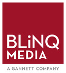 BLiNQ Media - A GANNETT COMPANY.  (PRNewsFoto/BLiNQ Media)
