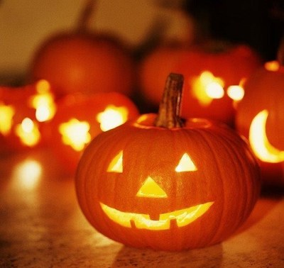 Insurance Takes Some of the Fright Out of Halloween Night