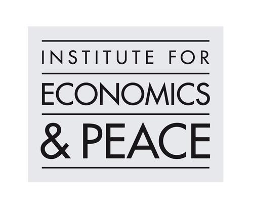 www.economicsandpeace.org   (PRNewsFoto/Institute for Economics and Peace)