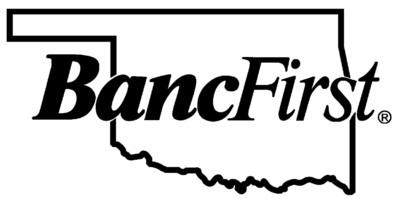 BancFirst Corp. logo. (PRNewsFoto)