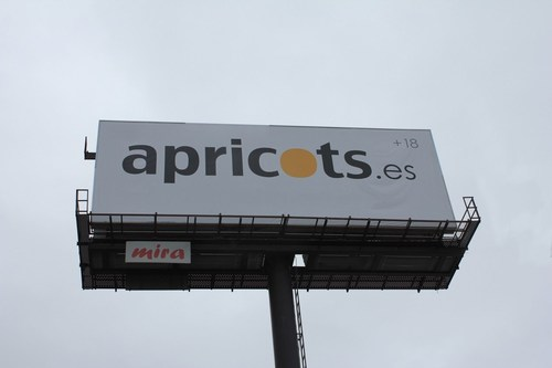 Apricots agrees to remove billboard for duration of the Mobile World Congress in Barcelona ...