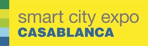 Smart City Expo logo (PRNewsFoto/Fira de Barcelona)