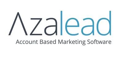 Azalead Logo (PRNewsFoto/Azalead)
