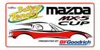 BATTERY TENDER ANNOUNCED AS TITLE PARTNER FOR 2015 MAZDA MX-5 CUP