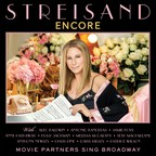 Columbia Records Releases Barbra Streisand's