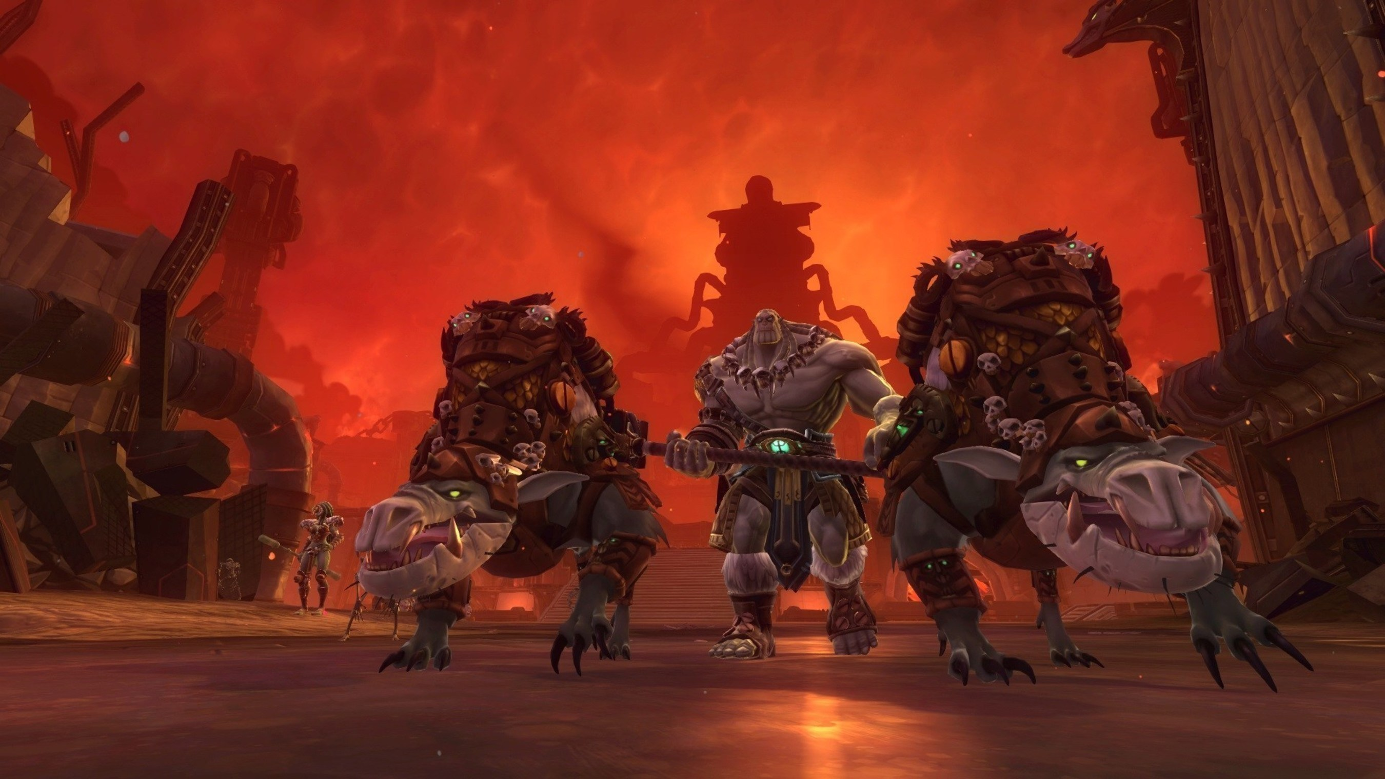 Carbine Studios' WildStar Free-to-Play Launches Today