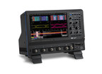 Teledyne LeCroy Debuts WaveRunner 8000 Oscilloscopes featuring Revolutionary OneTouch Gesture Control