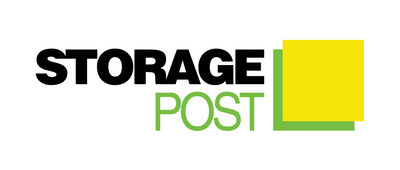Self Storage Management Logo