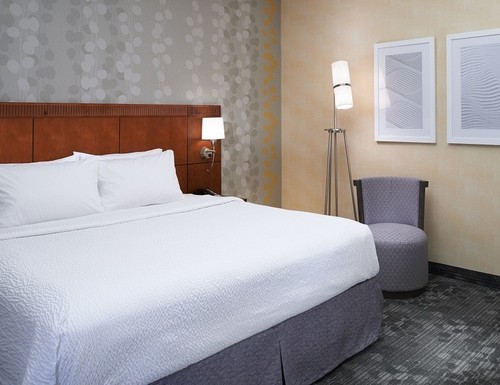 The Courtyard Rockford has just completed a major renovation of its guest rooms. The new room design at the Rockford, Illinois, hotel is intuitive and thoughtful and offers flexible yet comfortable spaces that enable technology. The hotel will host a ...