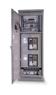 Pioneer UL1008 ATS