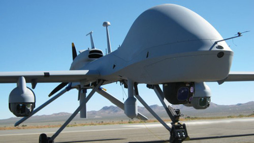 Raytheon Company has achieved a historic first with the delivery of its 2000th Multi-Spectral Targeting System.  ...