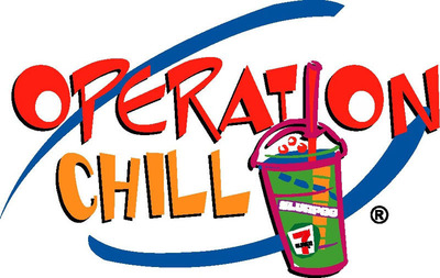 7-Eleven Launches Operation Chill so Law Enforcement can 'Ticket' Good Kids.  (PRNewsFoto/7-Eleven, Inc.)