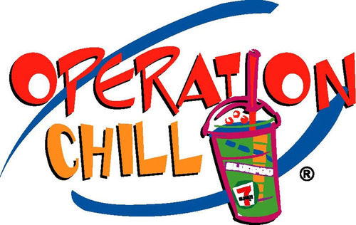7-Eleven Launches Operation Chill so Law Enforcement can 'Ticket' Good Kids.  (PRNewsFoto/7-Eleven, ...