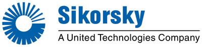 Sikorsky Logo. (PRNewsFoto/SIKORSKY AIRCRAFT)