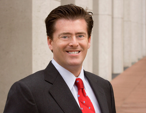 David Krauss, Senior Director of Marketing, Oracle. (PRNewsFoto/Internet Marketing Association) (PRNewsFoto/INTERNET MARKETING ASSOCIATION)