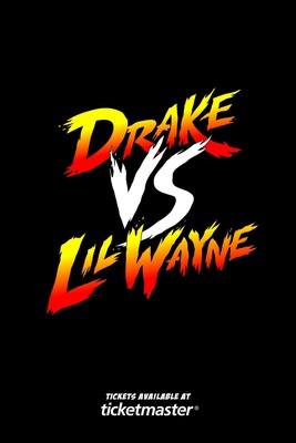 DRAKE AND LIL WAYNE ANNOUNCE NORTH AMERICAN TOUR (PRNewsFoto/Live Nation)