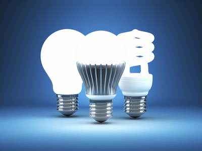 A proposed DOE rule would implement a light-bulb efficiency standard that would effectively eliminate energy-efficient halogen bulbs, CFL bulbs, and many specialty incandescent bulbs.