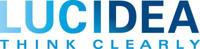 Lucidea Corporation logo.  (PRNewsFoto/Lucidea Corporation)