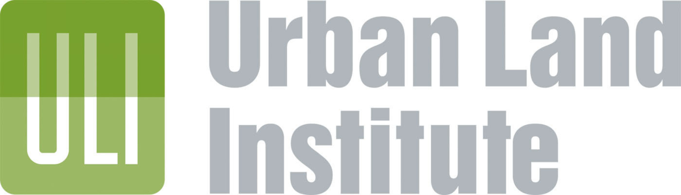 Urban Land Institute Logo.