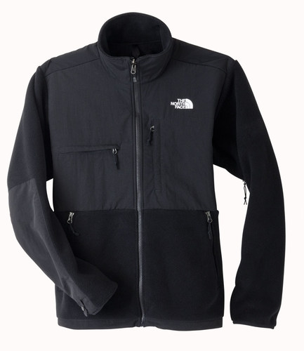 The North Face Reinvents the Denali Jacket with Help from REPREVE